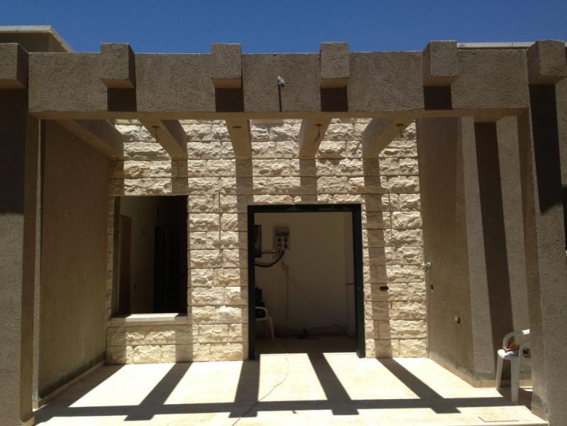 מעצבים את הבית עם חיפויי אבן